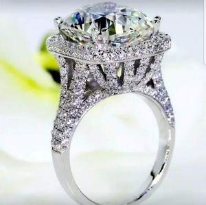 Wedding rings/ anniversary ring/ engagement ring